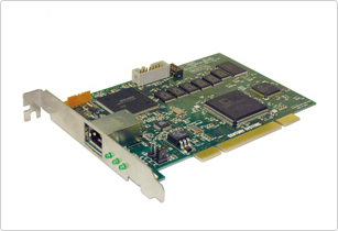 FutureNet FL-PCI/V2-100