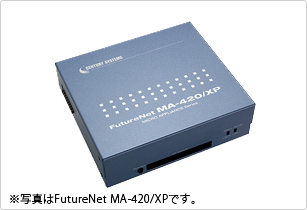FutureNetMA-420/XP