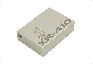 FutureNet XR-410/TX2-L2