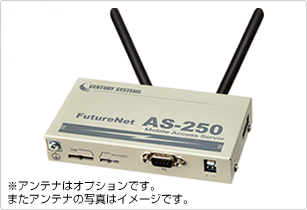 FutureNet AS-250/L