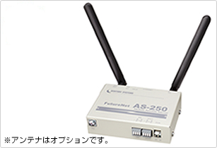 FutureNet AS-M250/L