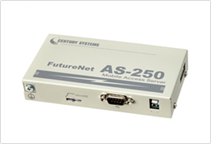 FutureNet AS-250/X