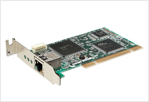 FutureNet FL-PCI/V2-100L